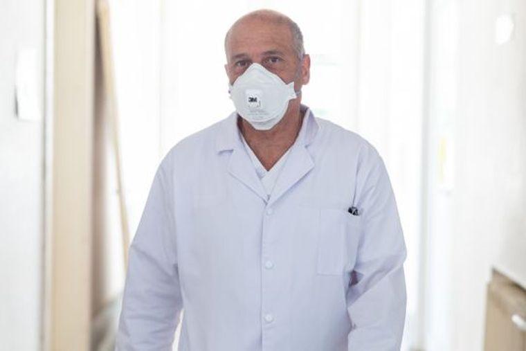 virgil musta medic