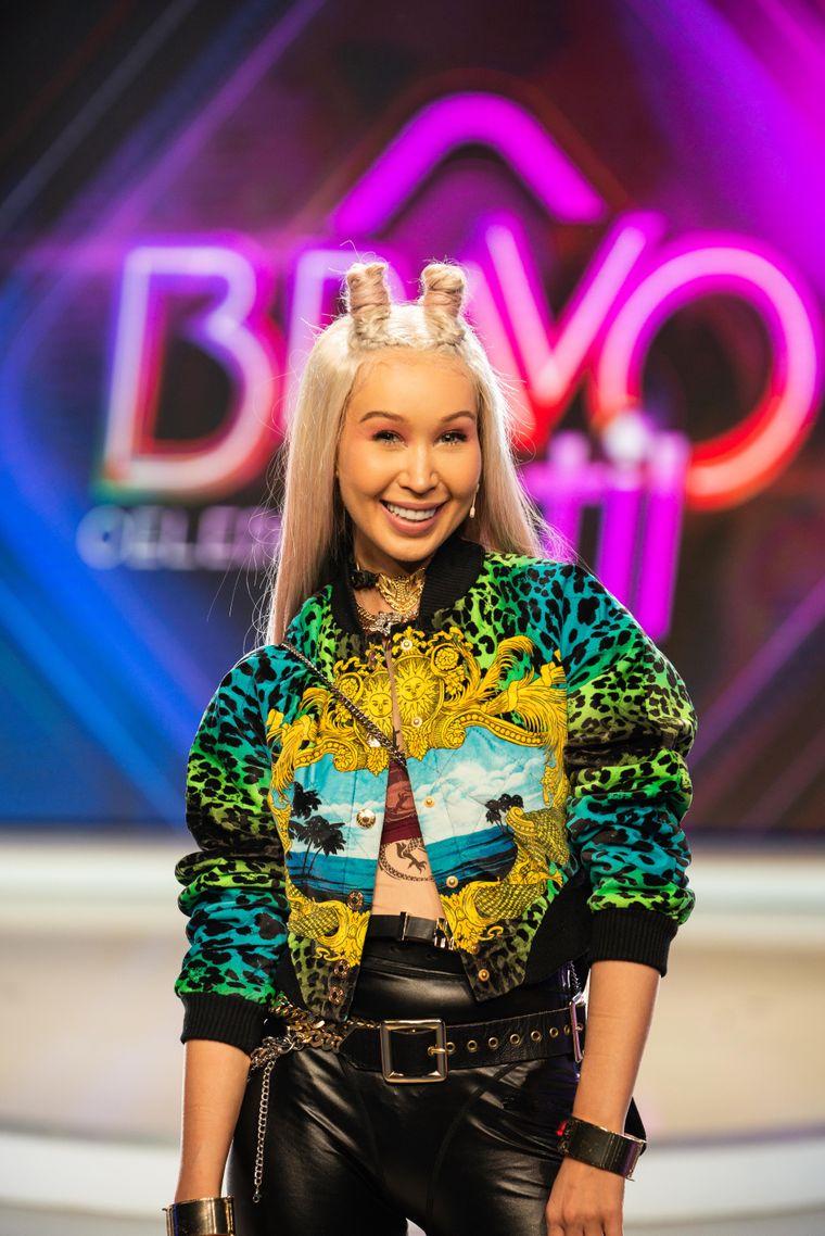 """O celebră cântăreață este noua concurentă de la """"Bravo, ai stil! Celebrities"""", după eliminarea lui Emy Alupei"""