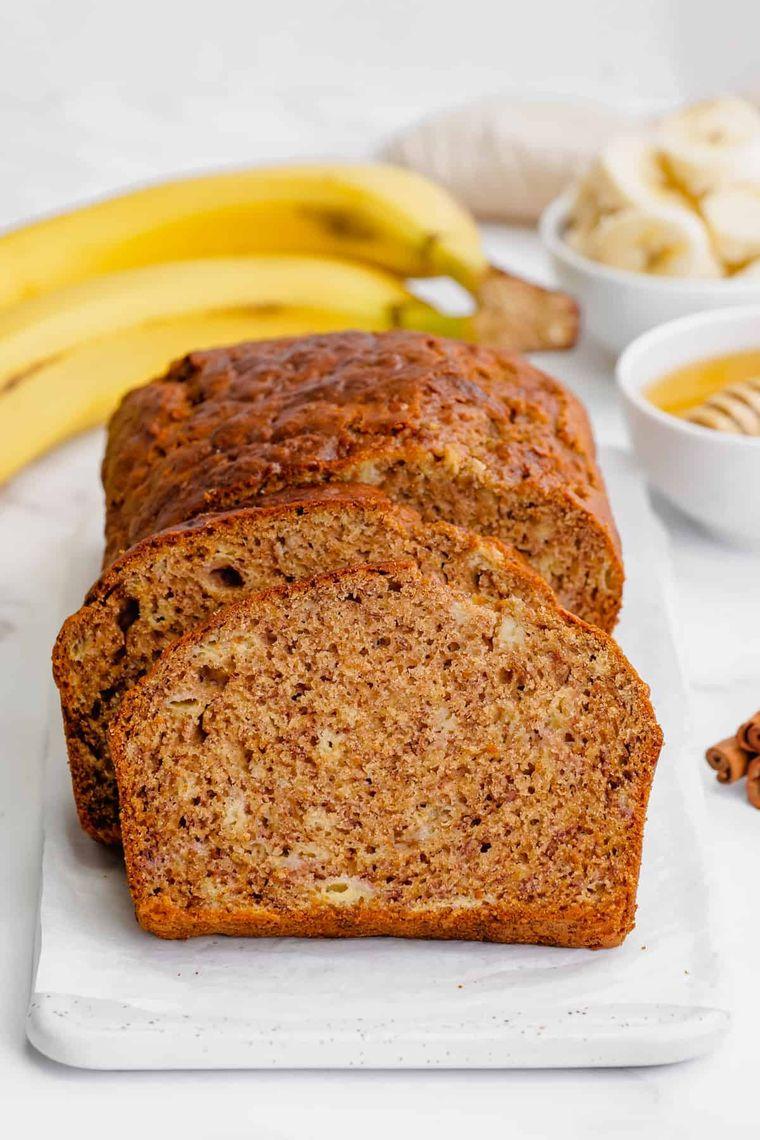 Banana bread, rețeta care a cucerit internetul