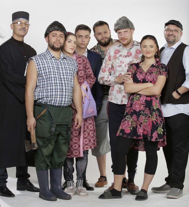 """Modificare în grila Kanal D de weekend #Sâmbătă, galele """"Bravo, ai stil! Celebrities"""" vor putea fi urmărite de la ora 20:00, urmând ca serialul de comedie """"Moldovenii"""" să fie difuzat de la 23:00"""