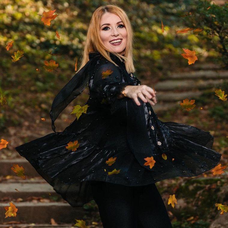 letitia moisescu gravida