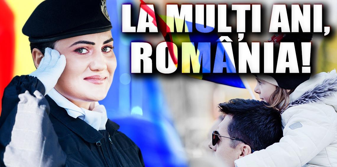 1 Decembrie 2020! Topul celor mai frumoase  urări, SMS-uri, mesaje și felicitări pentru Ziua Naţională a României!