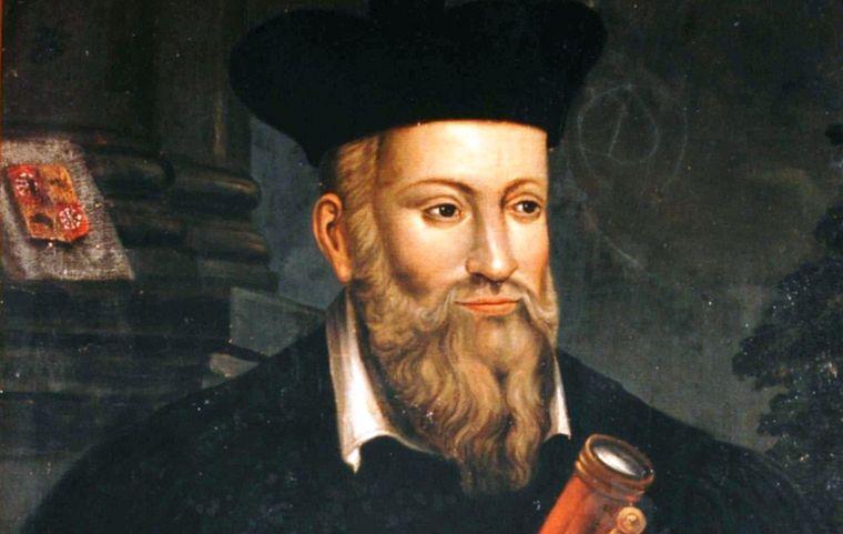 Profetii Nostradamus 2021