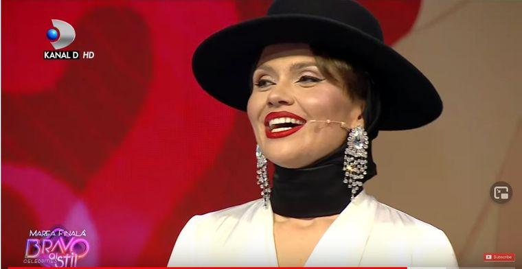 """Jurații de la """"Bravo, ai stil! Celebrities"""" atacați de Cristina Șișcanu  în direct,  chiar în marea FINALĂ!"""