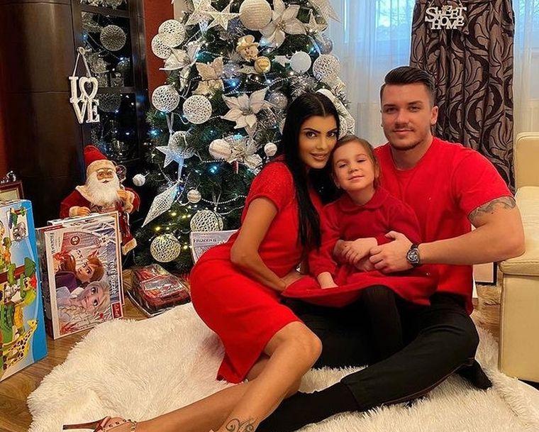 Soțul Andreei Tonciu