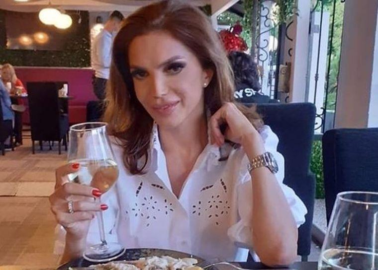 Cristina Spătar iubește din nou
