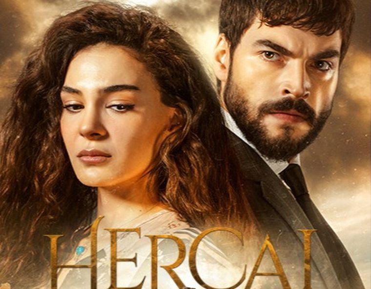 """""""Hercai"""", o poveste de dragoste imposibilă, născută din răzbunare"""