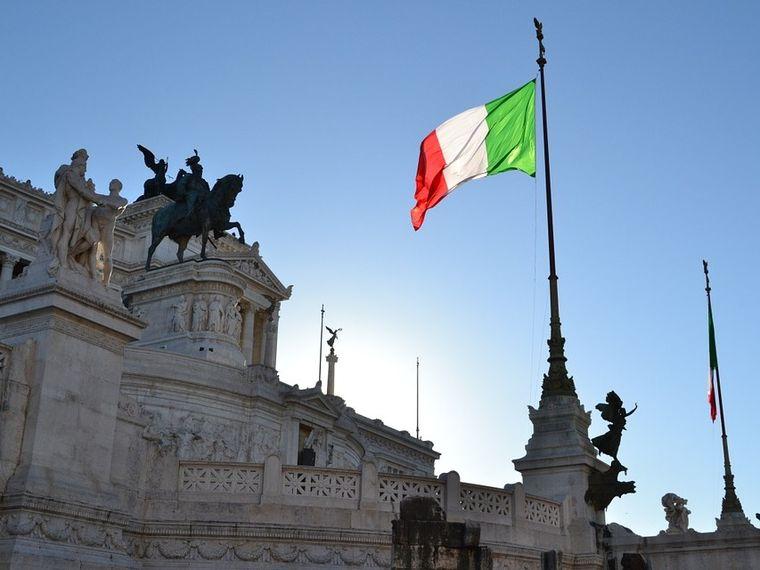 italia restrictii covid