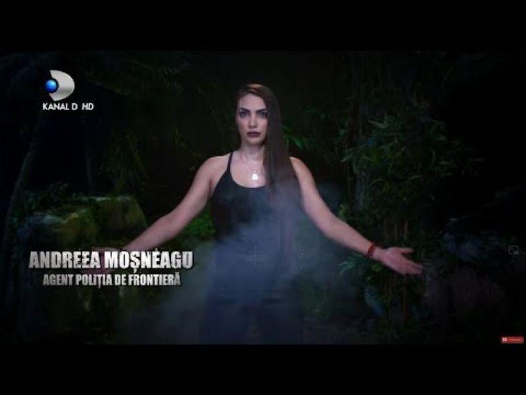 Andreea Moșneagu