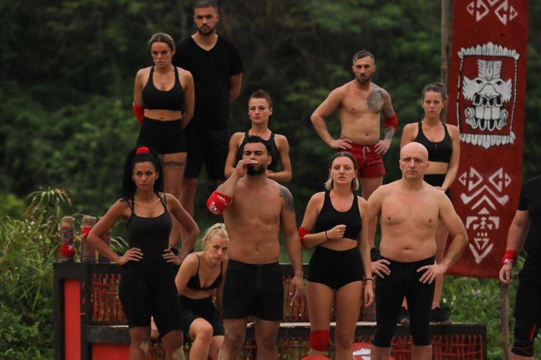"""Peste trei milioane de telespectatori au fost cu ochii aseara pe """"Survivor Romania""""! Statia s-a clasat pe primul loc la nivelul intregii tari si la orase"""