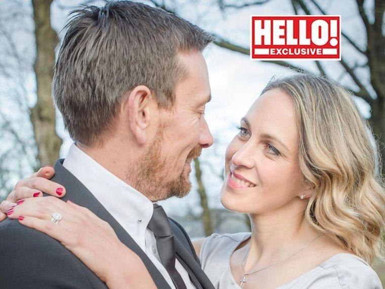 ollie ollerton nunta secreta