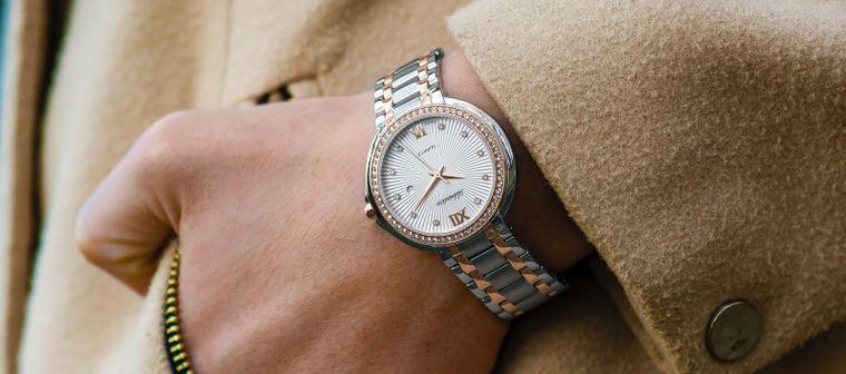 Cum asortezi ceasul cu ținuta pe care o porți: 5 sfaturi