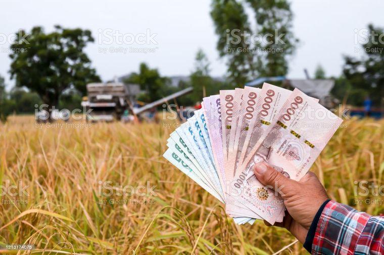 Bani de la stat pentru români