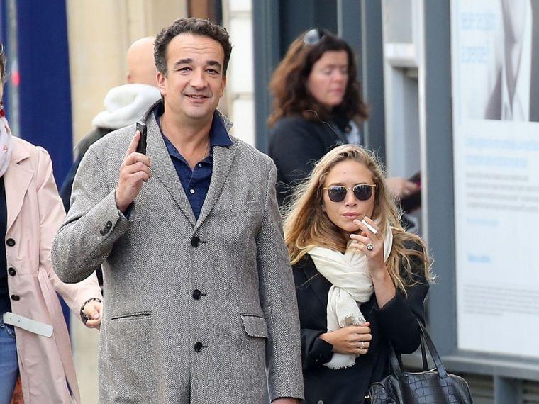 Sarkozy și Mary-Kate Olsen divorțează