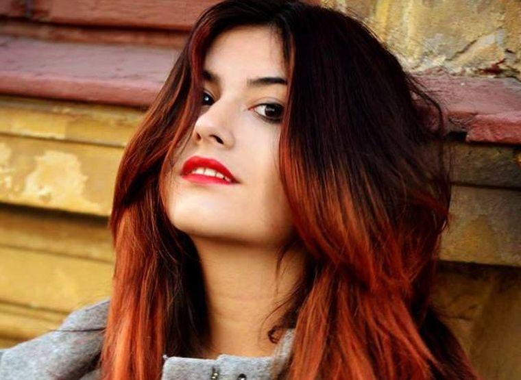 Roxana de la Survivor Romania
