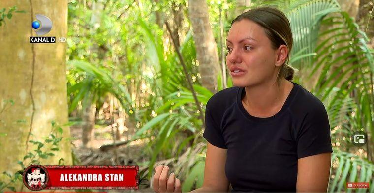 Tensiunile clocotesc în echipa Faimosilor de la Survivor Romania!