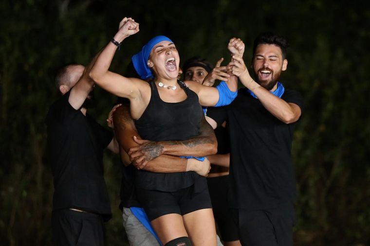 """Razboinicii, victoriosi aseara la """"Survivor Romania""""; Astazi, de la 20:00, urmeaza batalia pentru Imunitate!"""