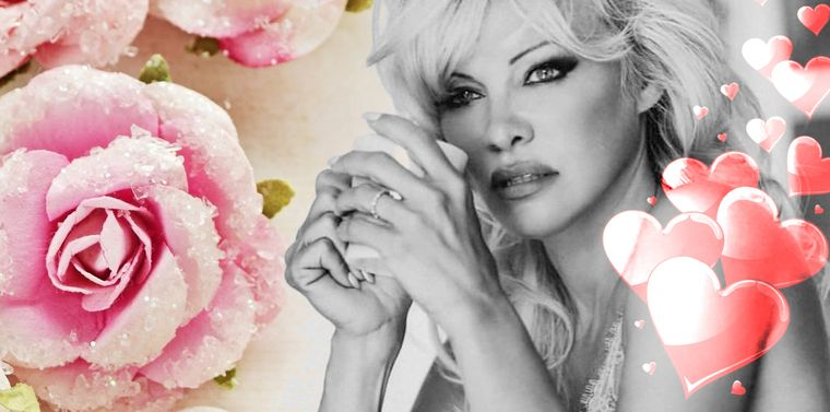 Pamela Anderson s-a măritat cu bodyguard-ul ei! La nici un an de la ultima nuntă, vedeta a spus, din nou,