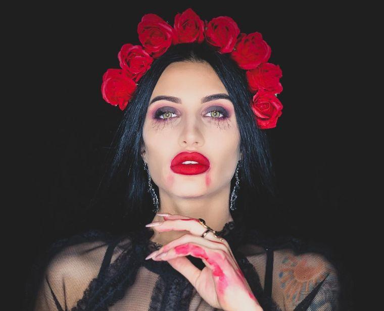 Ana Porgras de la Survivor Romania 2021