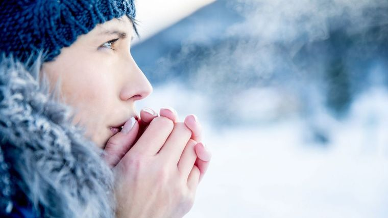 Vremea de luni, 15 februarie 2021, anunțul ANM: temperaturi deosebit de reci!