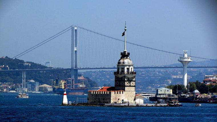 Vacanța în Turcia, o țară cât un continent