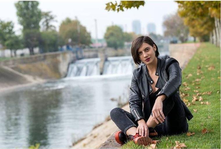 Maria Hîngu de la Survivor România 2021