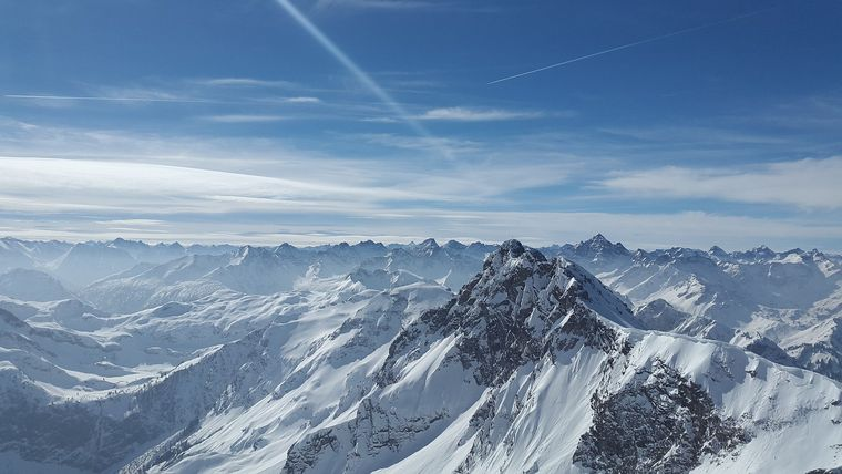 Vremea de weekend, 20-21 februarie 2021, anuntul ANM: temperaturi mai reci!