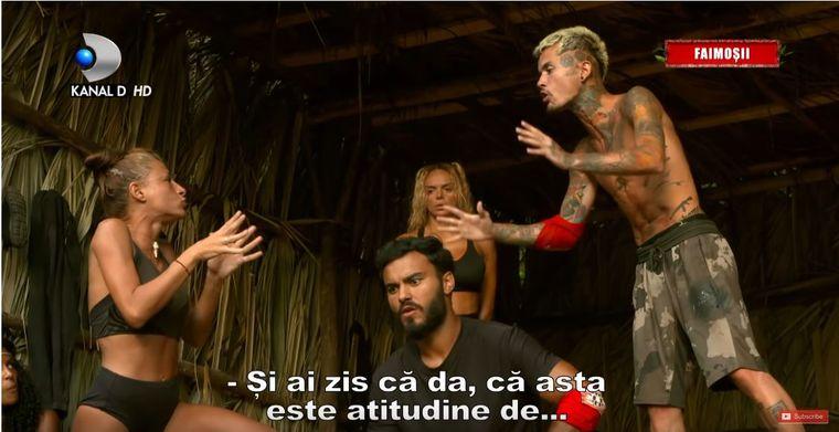 Survivor Romania 20 februarie -  - survivor romania 2021 concurenti - Inscrieri survivor romania 2021 - survivor romania 2021 program - survivor romania 2021 online -  Scandal Survivor Romania 2021