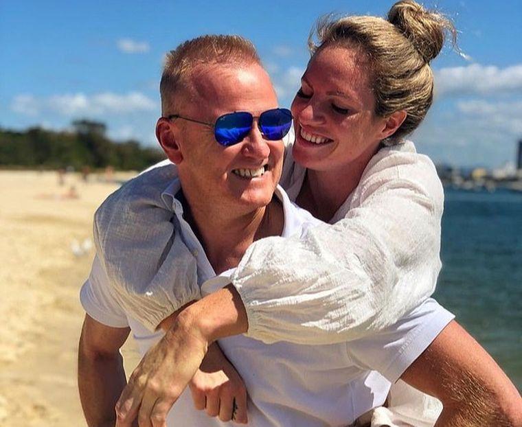 Emily Seebohm și David Lutteral s-au despărțit