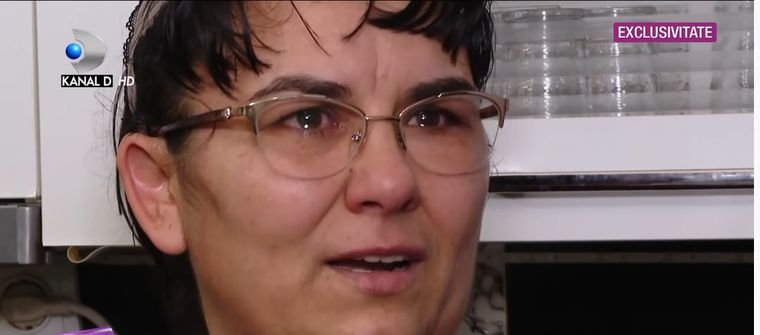 Simona Dumitrache, prima reacție după ce a văzut accidentarea lui Jador!