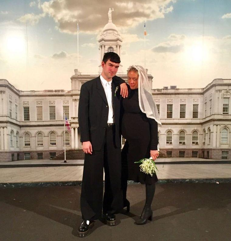 chloe sevigny nunta
