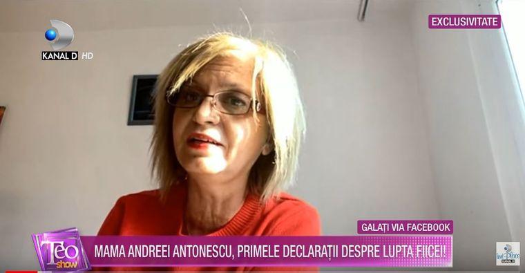 Andreea Antonescu de la Survivor România are mari probleme de sanatate