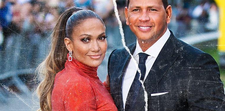 """Jennifer Lopez și Alex Rodriguez și-au spus """"Adio!"""" Fanii cuplului așteptau nunta, după o logodnă prelungită!"""