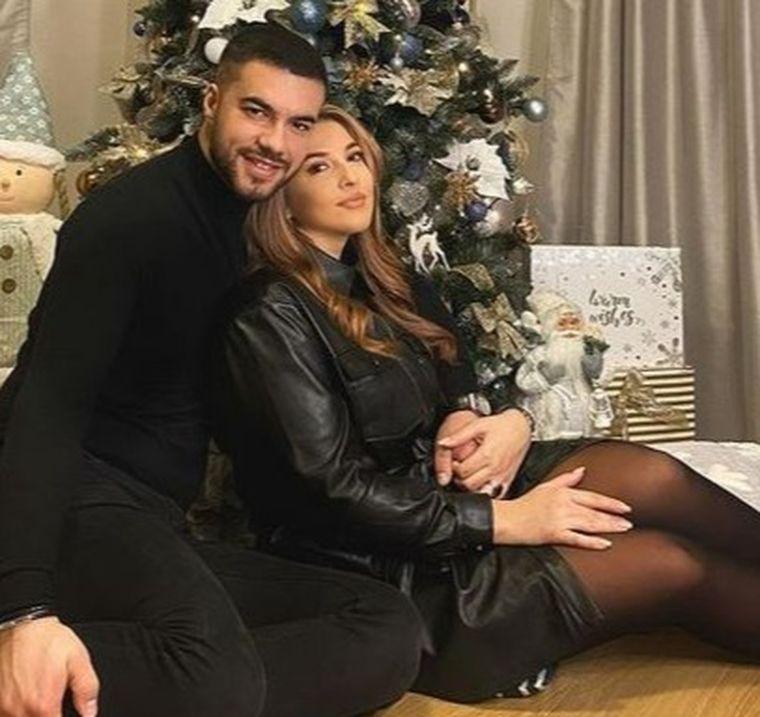 Daniela Iliescu, o oferit detalii despre nașterea băiețelului lui  Culiță Sterp