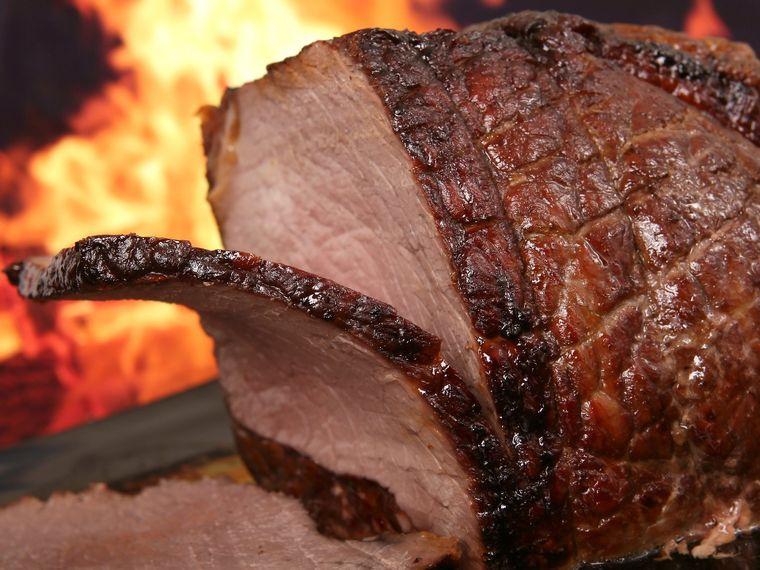 Mușchiuleț de porc cu ciuperci. Va fi mâncarea ta preferată de azi!