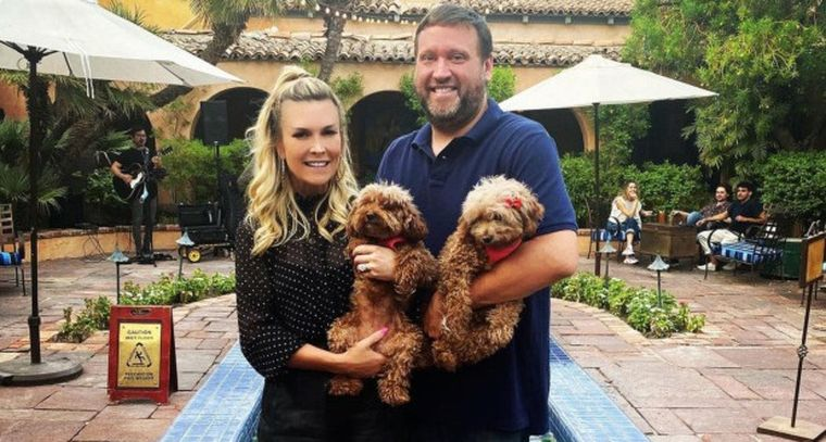 Tinsley Mortimer și Scott Kluth s-au despărțit