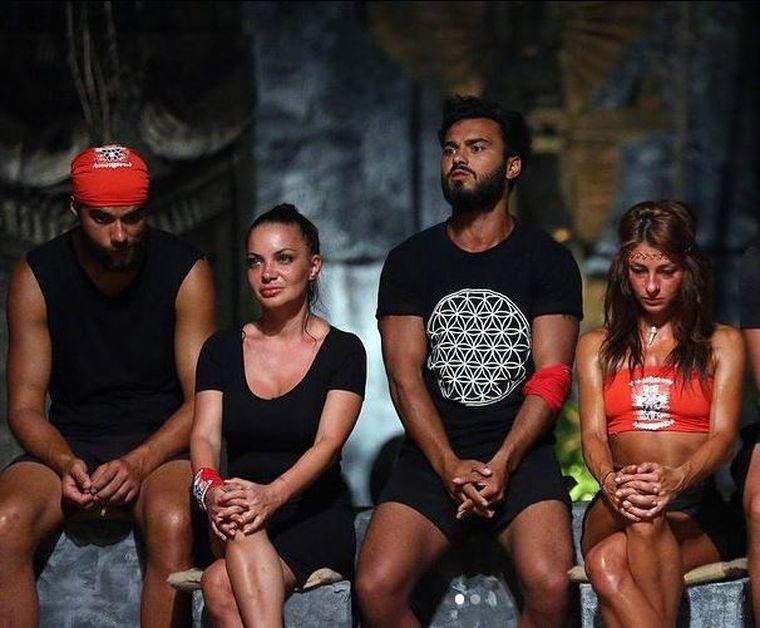 Mesajul uimitor al Andreei Bălan pentru Elena Marin și Andreea Antonescu de la Survivor România!