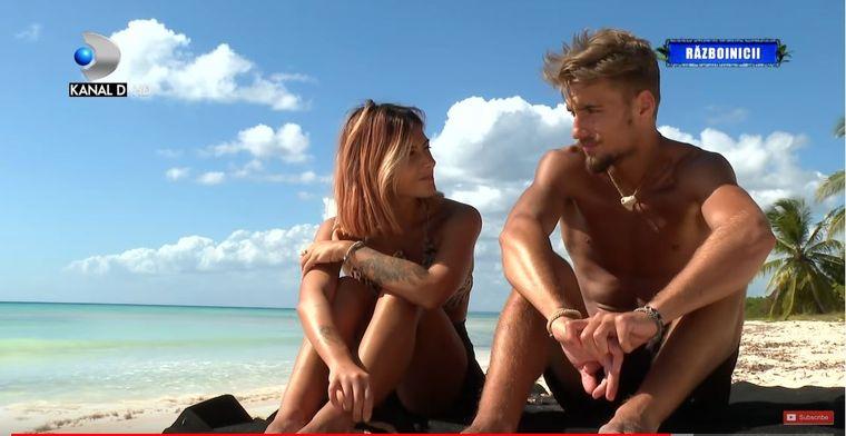 Romina de la Survivor România a vorbit despre relația dintre Roxana Ghiță și Andrei Dascălu!