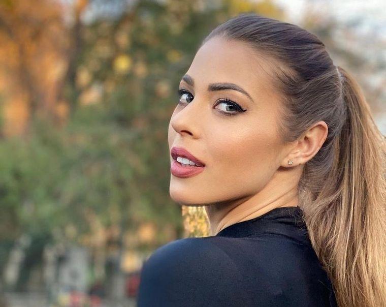 Roxana Nemeș revine în show-ul Survivor România!
