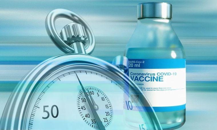 vaccin  anti covid 19