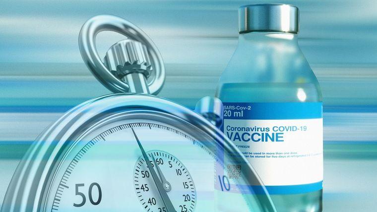 vaccin pfizer eficient