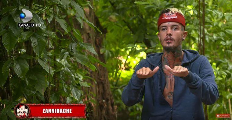 """Zanni de la Survivor România sare la gâtul lui Jador! """"Tu ești Jador și eu sunt un nimeni!"""""""