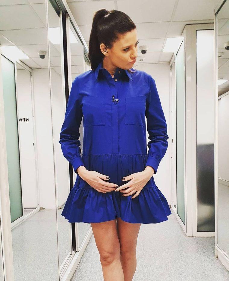 ramona pauleanu gravida
