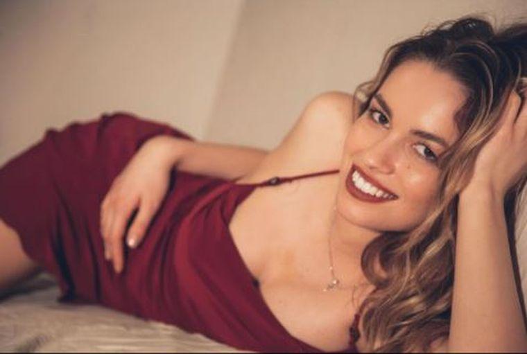 Maria Chițu este noua concurentă din show-ul Survivor România! Tot ce nu știați despre Războinică!