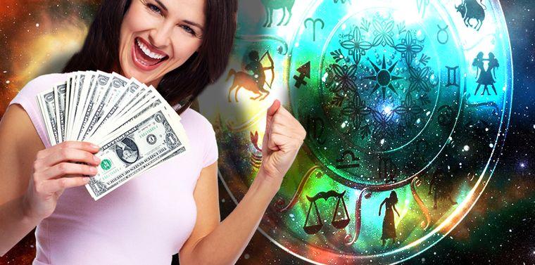 Horoscop financiar! Zodiile care se îmbogățesc în luna mai