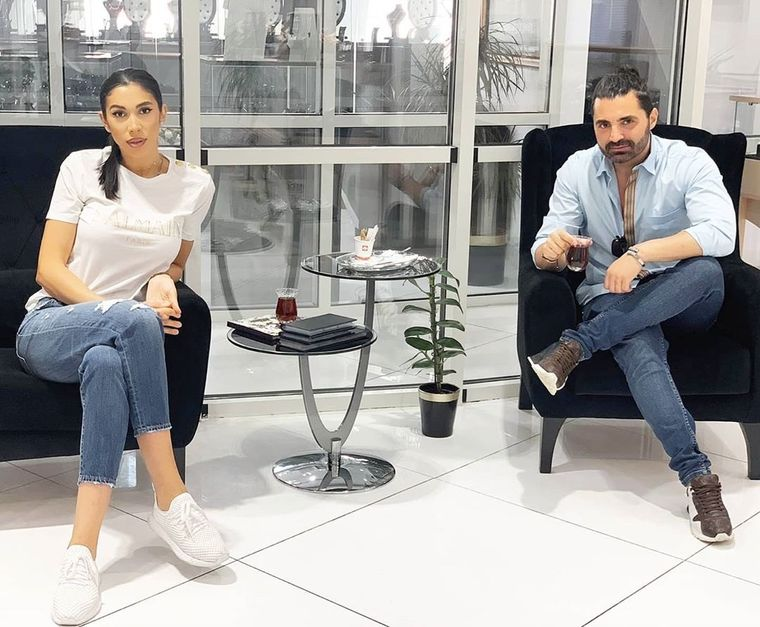 Pepe și Raluca Pastramă, fotografie neașteptată la două luni după divorț