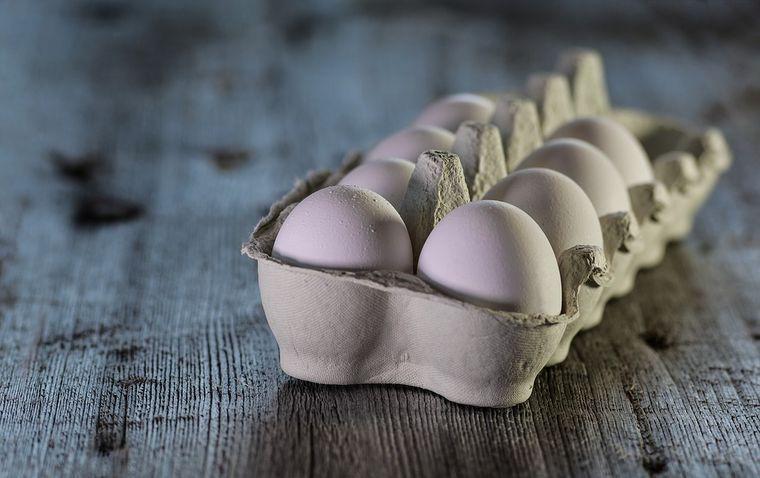 Trei măști faciale minune pe bază de ou pentru fiecare tip de ten