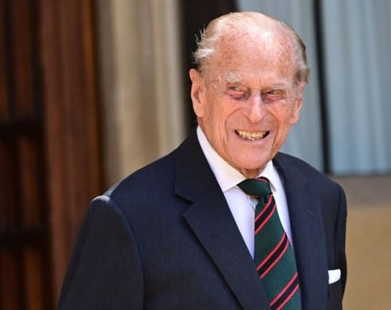Prințul Philip nu a fost cel mai longeviv membru al Familiei Regale Britanice