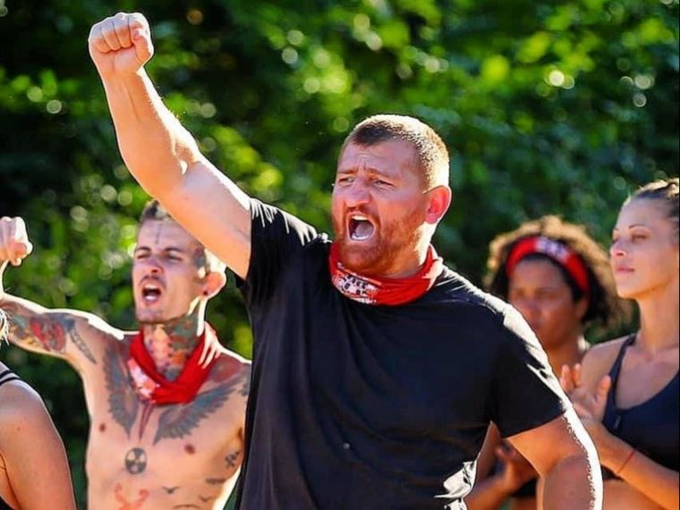 morosanu accidentat eliminat survivor romania