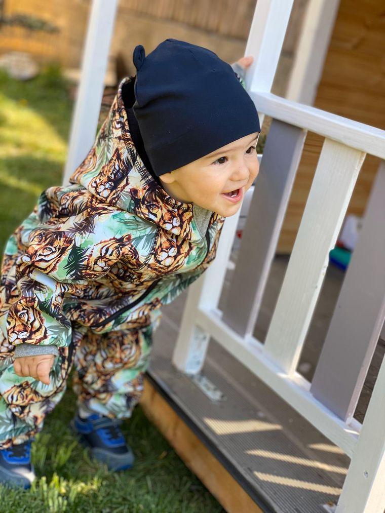 Ce haine pentru bebelusi trebuie sa contina garderoba de primavara a micutului tau